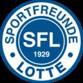 Sportfreunde-Lotte-Logo